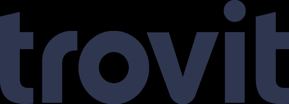Trovit logo