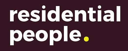 Residential People logo